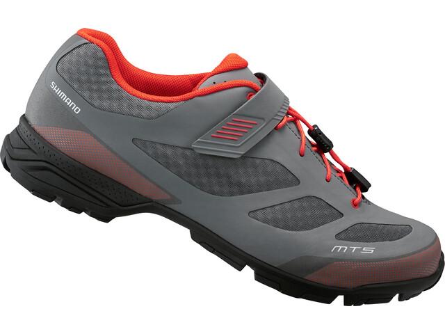 591e09368dc Shimano SH-MT501 schoenen grijs I Eenvoudig online bij Bikester